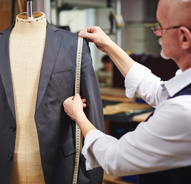 Custom Suits Tailoring & Alterations